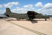 MM62156, Dornier  Do 228-200, Italian Army