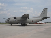 MM62221, Alenia C-27J Spartan, Italian Air Force