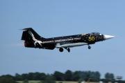 MM6827, Lockheed F-104S-ASA-M Starfighter, Italian Air Force