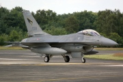 MM7239, Lockheed F-16A CF Fighting Falcon, Italian Air Force