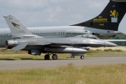 MM7245, Lockheed F-16A ADF Fighting Falcon, Italian Air Force