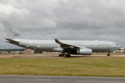 MRTT016, Airbus Voyager KC.2 (330-200), Royal Air Force