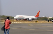 N1015B, Boeing 787-8 Dreamliner, Air India