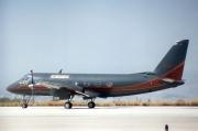 N109P, Grumman G-159 Gulfstream I, Untitled