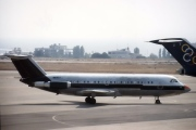 N1130J, BAC 1-11 200AU, Untitled