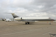 N113CS, Bombardier Global Express, Untitled