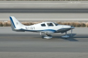 N11BY, Cessna 400 Corvalis, Private