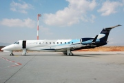 N135SK, Embraer Legacy 600, Private