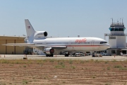 N140SC, Lockheed L-1011-100 Tristar, Orbital Sciences