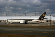 N150UP, Airbus A300F4-600R, UPS Airlines