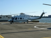 N151LB, Sikorsky S-76-C, CES Aviation V