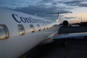 N15983, Embraer ERJ-145LR, Continental Connection