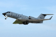 N163PA, Gulfstream III, Private