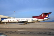 N169KT, Boeing 727-200Adv, Private