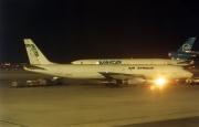 N1808E, Douglas DC-8-62F, Air Afrique