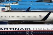 N185DN, Boeing 767-300ER, Delta Air Lines