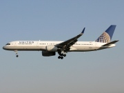 N19136, Boeing 757-200, United Airlines