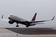 N191DN, Boeing 767-300ER, Delta Air Lines