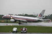 N197AN, Boeing 757-200, American Airlines
