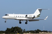N197PA, Gulfstream III, Private