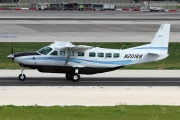 N20168, Cessna 208-B Grand Caravan, Private