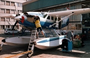 N208KS, Cessna 208A Caravan I, Untitled