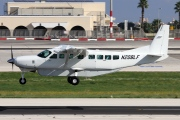 N208LF, Cessna 208-B Grand Caravan, Private