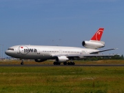 N238NW, McDonnell Douglas DC-10-30ER, Northwest Airlines