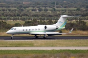 N240CX, Gulfstream IV, Private