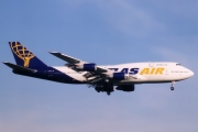 N24837, Boeing 747-300M(SF), Atlas Air