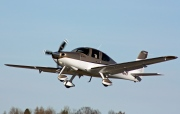 N261SR, Cirrus SR22-GTSx Turbo, Private