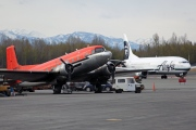 N28TN, Douglas C-117D, Trans Northern Aviation