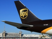 N310UP, Boeing 767-300F, UPS Airlines