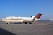 N311AG, Boeing 727-100, Private