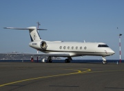 N315RG, Gulfstream V-SP, Private