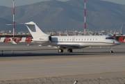 N322FA, Bombardier Global Express, Private