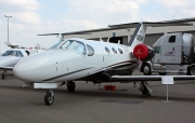 N324HS, Cessna 510 Citation Mustang, Cessna Aircraft Company