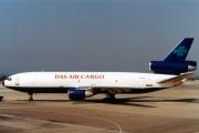 N335SJ, McDonnell Douglas DC-10-30F, DAS Air Cargo