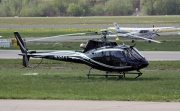 N35YY, Aerospatiale (Eurocopter) AS 350-B2 Ecureuil, Private