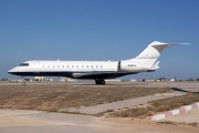 N360LA, Bombardier Global Express, Private