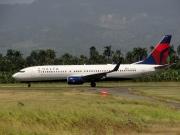 N3756, Boeing 737-800, Delta Air Lines