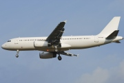 N376BV, Airbus A320-200, Untitled