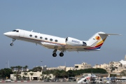 N385PD, Gulfstream IV, Private