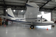 N387DH, Rockwell 500 Shrike Commander , Private