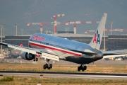 N39356, Boeing 767-300ER, American Airlines