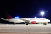 N396AX, Boeing 767-300ER, Omni Air International