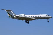 N407NS, Gulfstream IV-SP, Untitled