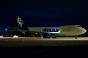 N408MC, Boeing 747-400F(SCD), Atlas Air
