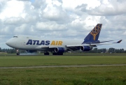 N415MC, Boeing 747-400F(SCD), Atlas Air
