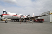 N43872, Douglas DC-6-A, Northern Air Cargo - NAC